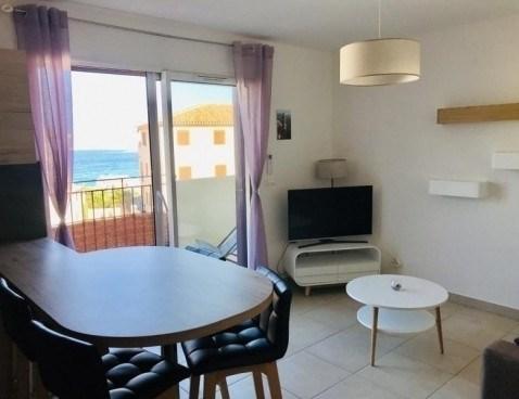 Location vacances Algajola -  Appartement - 5 personnes - Télévision - Photo N° 1