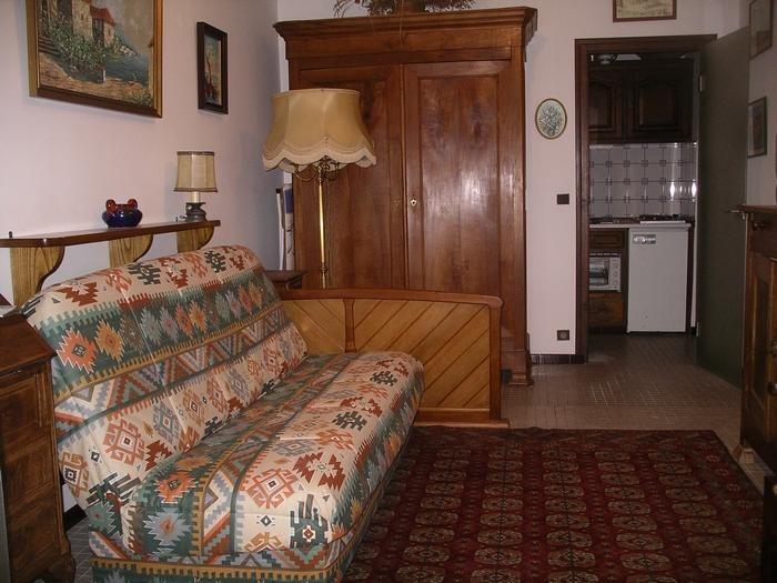 Appartement pour 3 pers., Saint-Jean-de-Luz