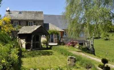 """Location GÎTE 15 PERS""""la belle Aubrac""""en Aveyron - Saint-Côme-d'Olt"""