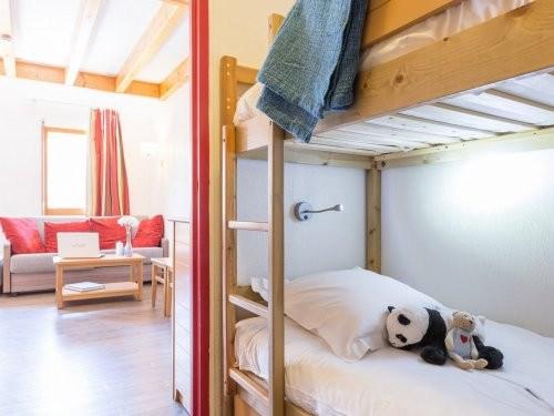 Résidence Les Ravines - Appartement 2 pièces 6 personnes Standard