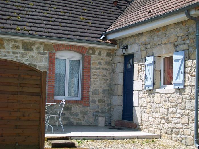 Ferienwohnungen Branceilles - Haus - 3 Personen - Grill - Foto Nr. 1