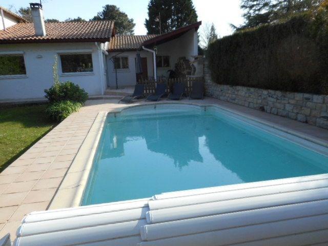 Maison type T5 à 15 mn de Biarritz et Hossegor avec jardin et piscine
