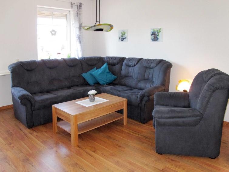Location vacances Wangerland -  Appartement - 7 personnes -  - Photo N° 1