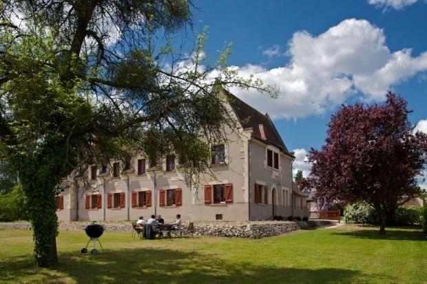 Chambord, à 200m du château - Gîte Salamandre, 8 personnes - Chambord