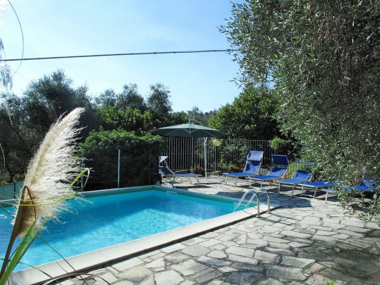 Location vacances Dolcedo -  Maison - 5 personnes -  - Photo N° 1