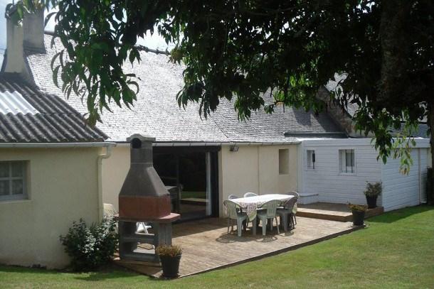 Maison proche cote de granit rose
