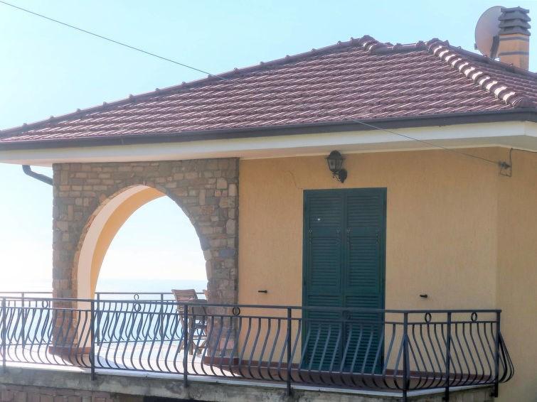Location vacances Santo Stefano al Mare -  Maison - 6 personnes -  - Photo N° 1