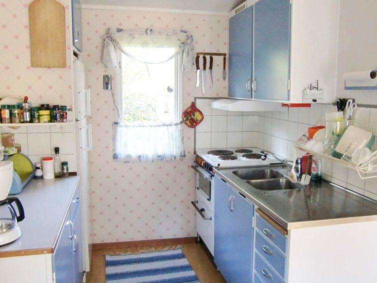 Maison pour 4 personnes à Haverdal