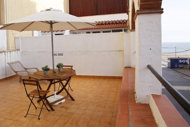 Location vacances Torredembarra -  Maison - 5 personnes - Barbecue - Photo N° 1