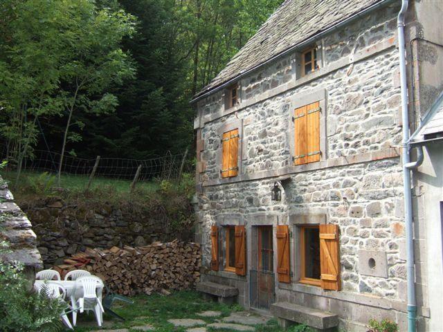 Gîte chez Jeannette àBesse-et-Saint-Anastaise