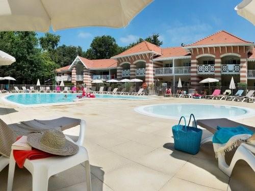 Location vacances Soulac-sur-Mer -  Appartement - 6 personnes - Table de ping-pong - Photo N° 1
