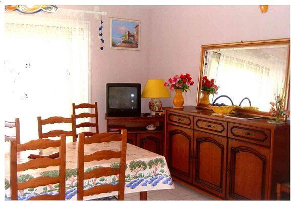 Appartement Garroussia Jean-Claude