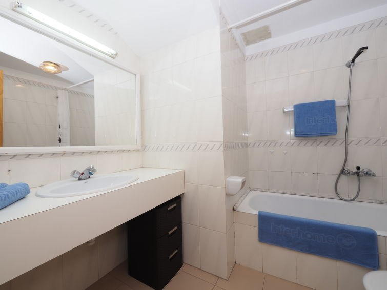 Location vacances Llançà -  Appartement - 5 personnes -  - Photo N° 1