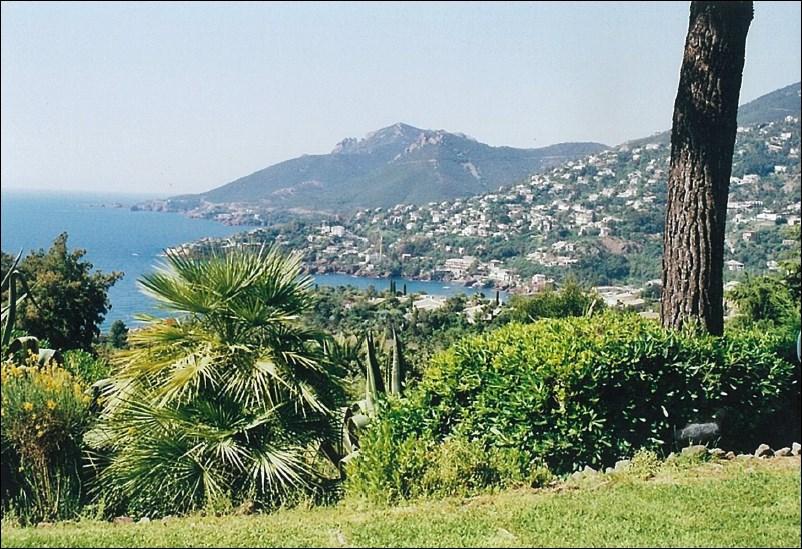 Appartement avec vue panoramique mer et montagne !