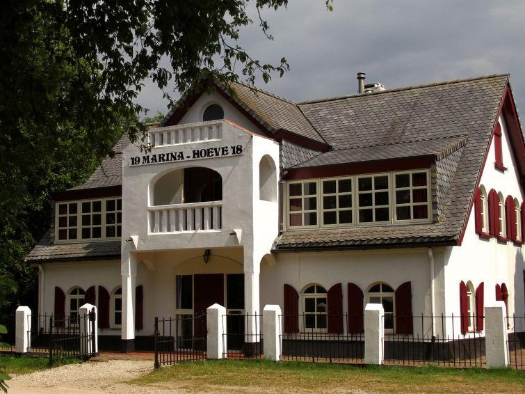 Location vacances Nunspeet -  Maison - 16 personnes -  - Photo N° 1