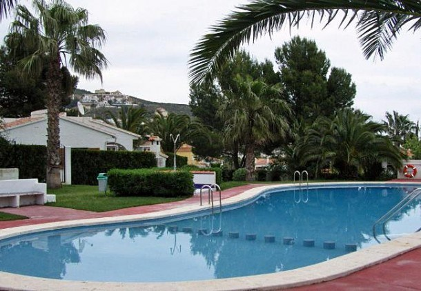Appartements Palma Blanca  Appartement 4/6 - 2 Dormitorios