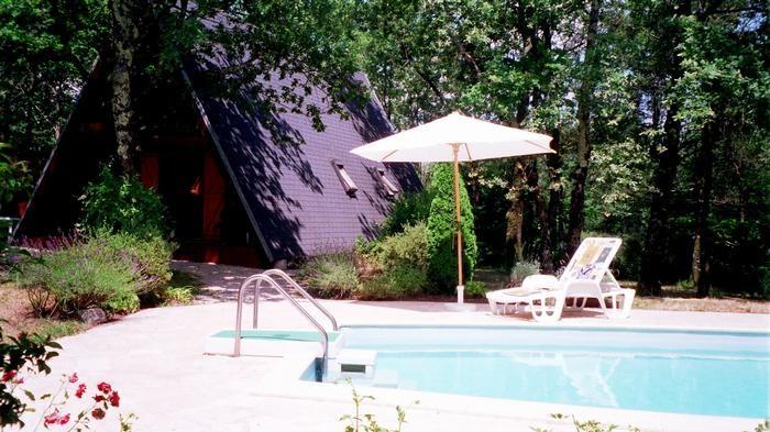 Ferienwohnungen Terrasson-Lavilledieu - Haus - 4 Personen - Grill - Foto Nr. 1