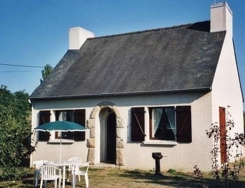 Location vacances Plurien -  Maison - 5 personnes - Télévision - Photo N° 1