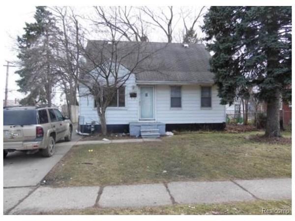 Vente Maison 6 pièces 65m² Detroit