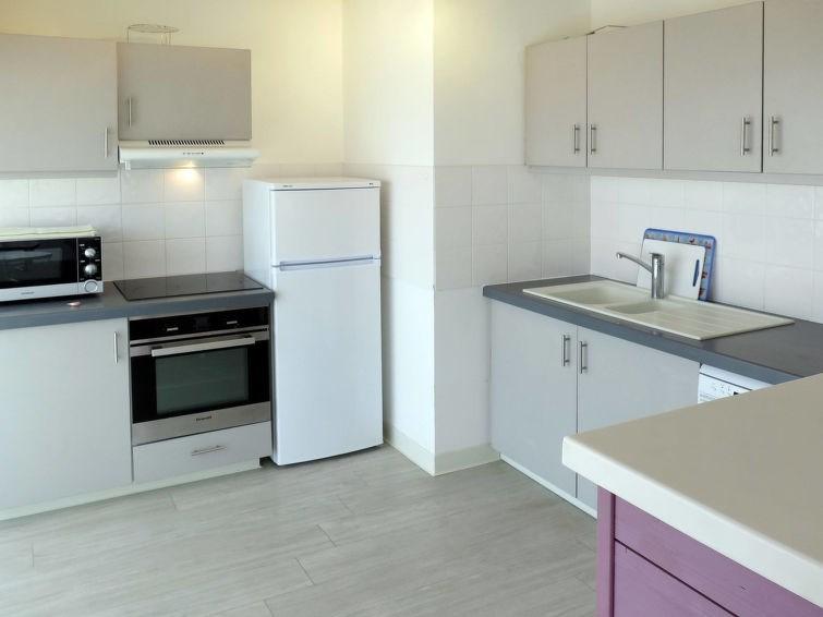 Location vacances Soorts-Hossegor -  Appartement - 6 personnes -  - Photo N° 1