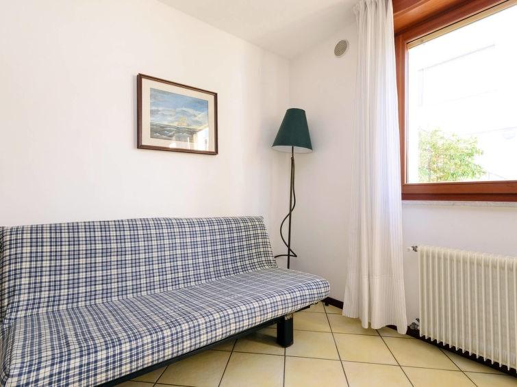 Appartement pour 5 à Lignano Sabbiadoro