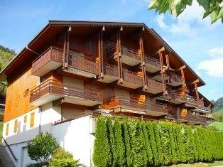 Appartement pour 6 pers., Le Grand-Bornand