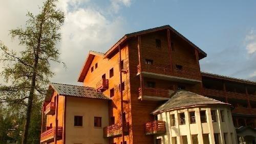 Location vacances Guillaumes -  Appartement - 4 personnes - Télévision - Photo N° 1