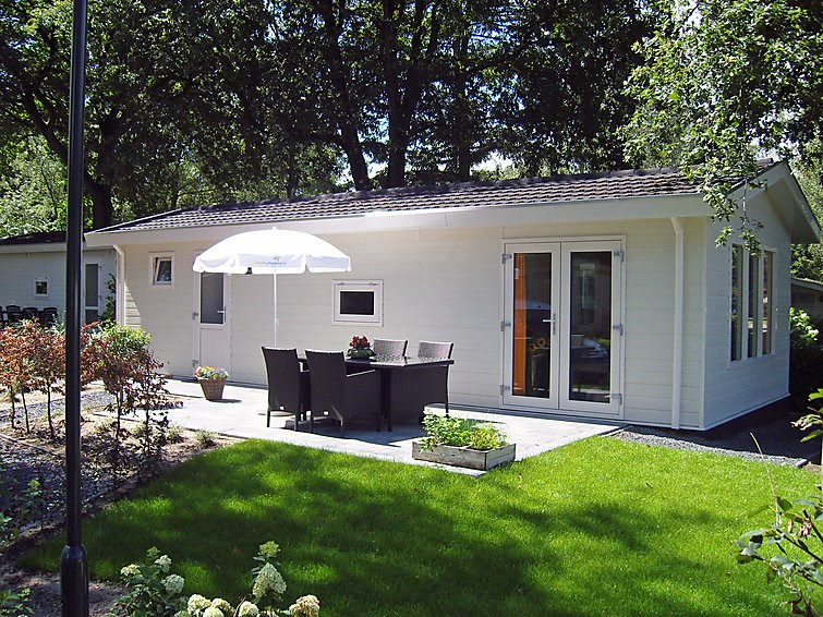 Location vacances Arnhem -  Maison - 4 personnes -  - Photo N° 1