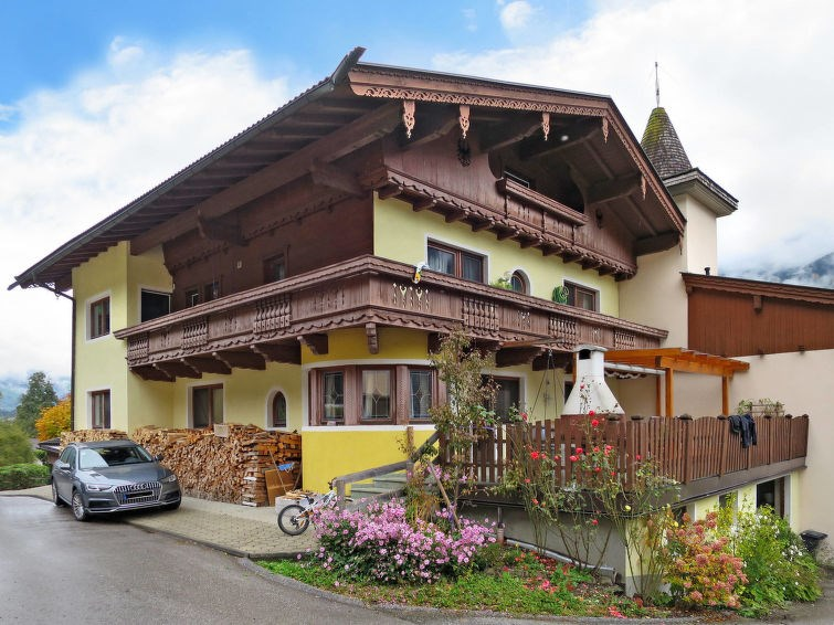 Location vacances Mayrhofen -  Appartement - 10 personnes -  - Photo N° 1