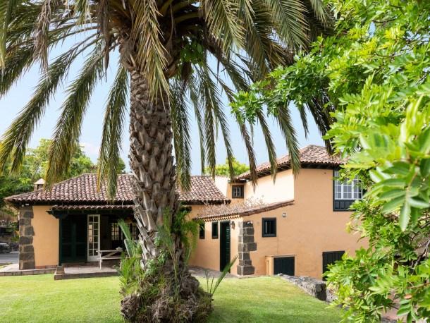 Location vacances La Orotava -  Maison - 4 personnes - Télévision - Photo N° 1
