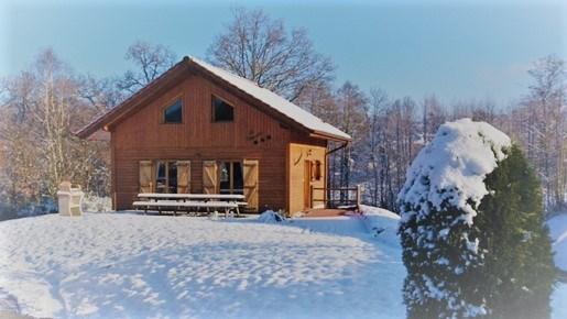 Location vacances Ban-sur-Meurthe-Clefcy -  Maison - 10 personnes - Barbecue - Photo N° 1
