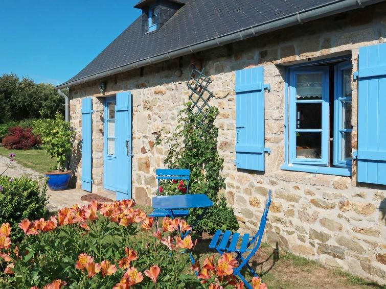 Location vacances Crozon -  Maison - 5 personnes -  - Photo N° 1