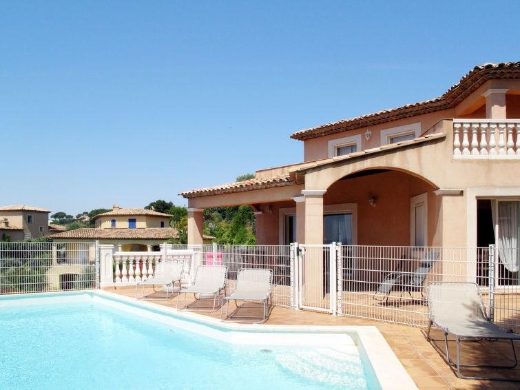 Location vacances Sainte-Maxime -  Maison - 8 personnes -  - Photo N° 1