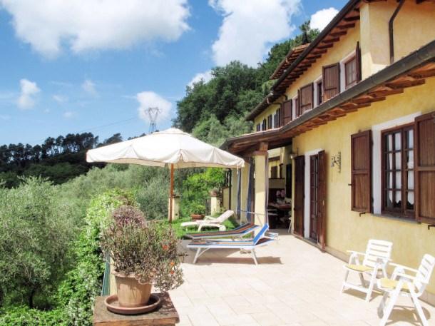 Casa Campanella (CMA151)