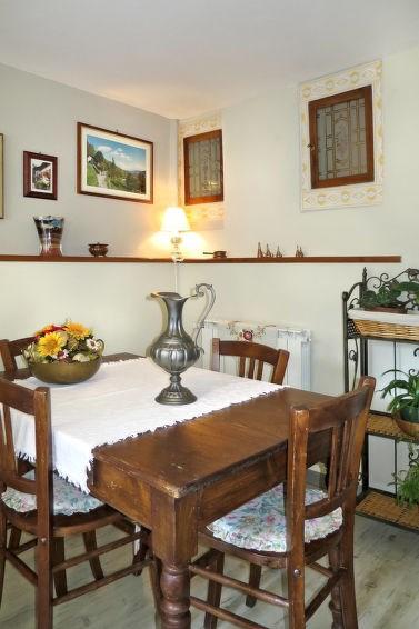 Location vacances Mergozzo -  Appartement - 2 personnes -  - Photo N° 1