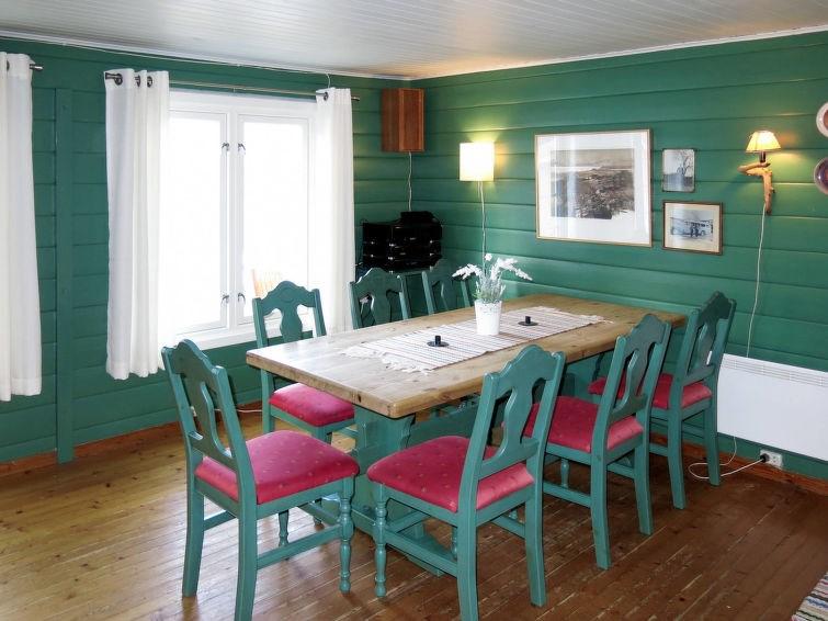 Location vacances Audnedal -  Maison - 8 personnes -  - Photo N° 1