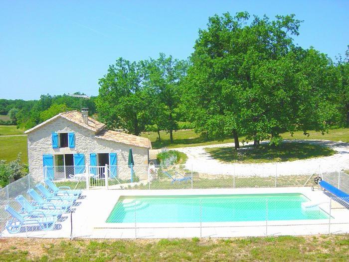 Affitti per le vacanze Carnac-Rouffiac - Casa - 4 persone - Barbecue - Foto N° 1
