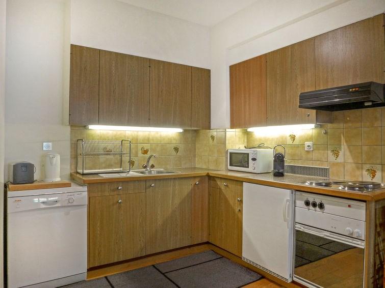 Location vacances Lauterbrunnen -  Appartement - 6 personnes -  - Photo N° 1