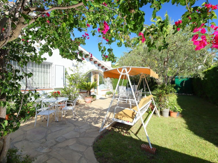 Location vacances Cambrils -  Maison - 6 personnes -  - Photo N° 1