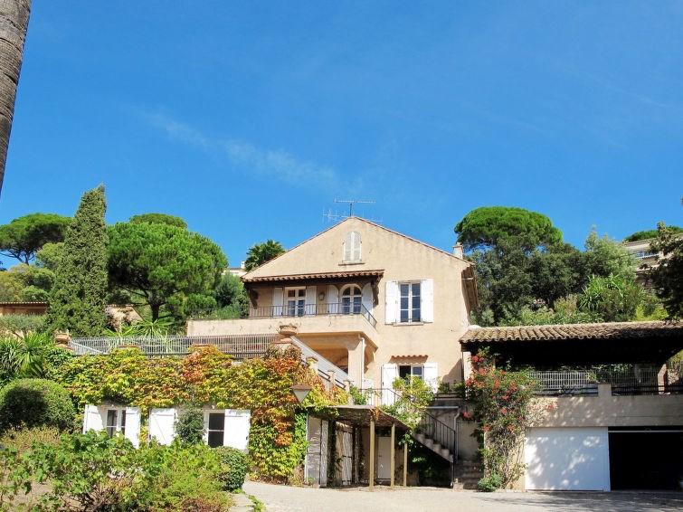 Location vacances Sainte-Maxime -  Maison - 12 personnes -  - Photo N° 1