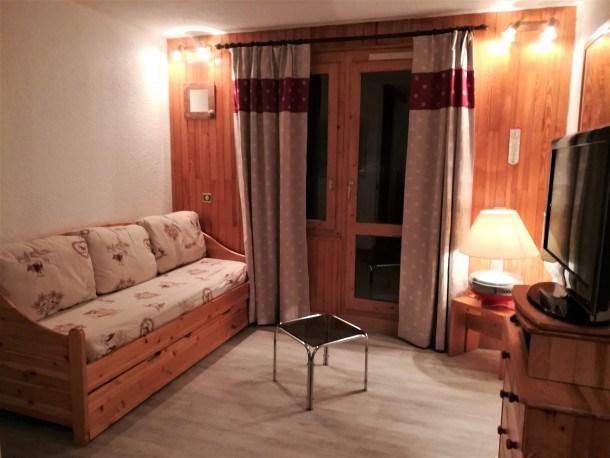 Location vacances Les Avanchers-Valmorel -  Appartement - 5 personnes - Télévision - Photo N° 1