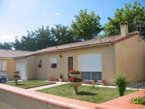 Maison  4 pièces + Terrain 351 m² Saint-Agnan par TRADICONFORT 32