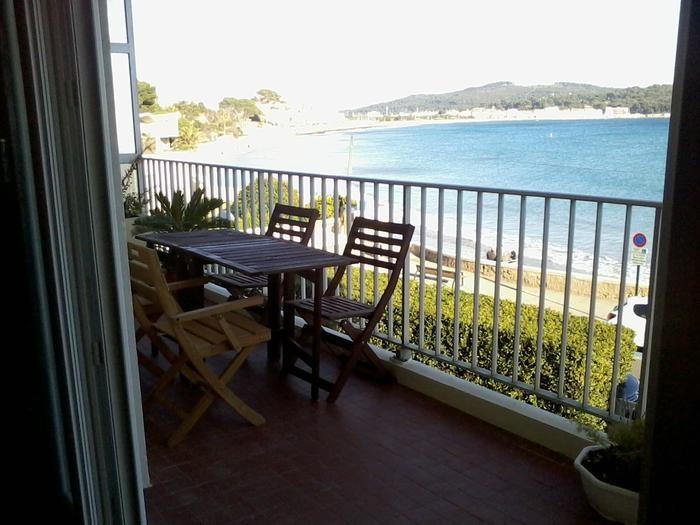 Appartement pour 5 pers. avec parking privé, La Seyne-sur-Mer