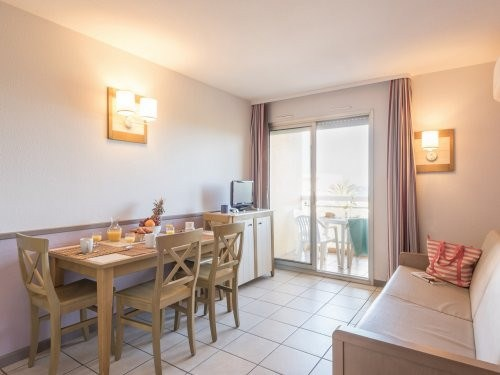 Location vacances Antibes -  Appartement - 6 personnes - Télévision - Photo N° 1