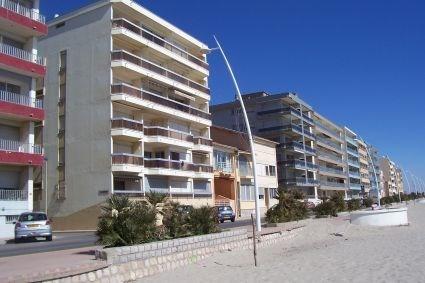 Location vacances Palavas-les-Flots -  Appartement - 5 personnes - Télévision - Photo N° 1