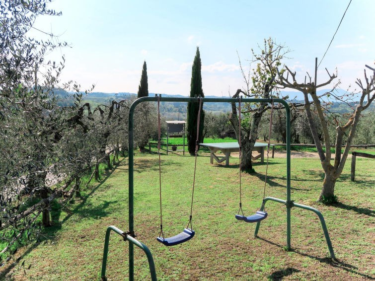 Location vacances San Miniato -  Appartement - 4 personnes -  - Photo N° 1