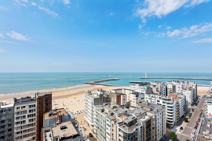 Location vacances Ostende -  Maison - 6 personnes -  - Photo N° 1