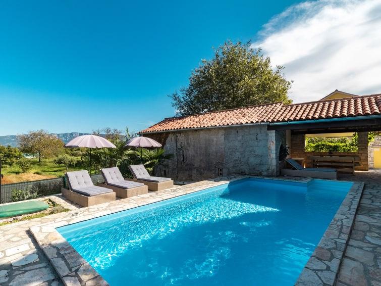 Location vacances Pićan -  Maison - 6 personnes -  - Photo N° 1