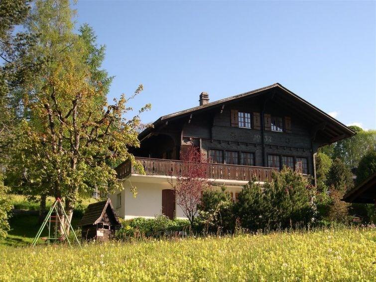 Appartement pour 5 personnes à Schönried