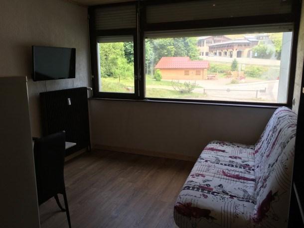 Location vacances La Bresse -  Appartement - 2 personnes - Télévision - Photo N° 1